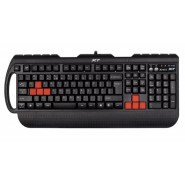 Teclado Gaming A4Tech X7 G700 PT