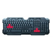 Teclado Gaming MKPlus Gamer TG8120 Winner