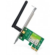 Placa de Rede TP-Link TL-WN781ND