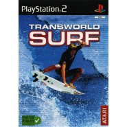 Tranworld SURF PS2