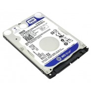 "Western Digital Blue 500GB 2.5"" SATAlll 16MB"