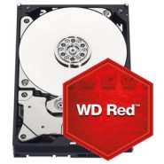 "Western Digital NAS Red 6TB 3.5"" SATAlll 64MB"