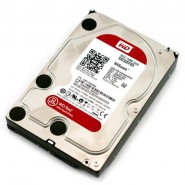 Western Digital NAS Red 2TB SATAlll 64MB