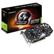 Gigabyte GeForce GTX 950 XTREME GAMING OC 2GB DDR5