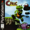 Croc Legend of the Corbos PS1