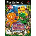 Buzz! Junior: Dino Mania PS2