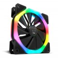 Ventoinha Nox Hummer D-Fan 120mm RGB