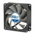 Ventoinha Arctic Cooling F8 PWM CO