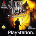 Alone In The Dark The New Nightmare PS1