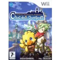 Final Fantasy Fables : Chocobo's Dungeon Wii