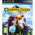 Champion Jockey: G1 Jockey & Gallop Racer PS3