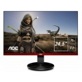 Monitor AOC G2590VXQ 1ms 75Hz