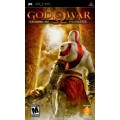 God of War Chains of Olympus PSP