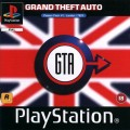 Grand Theft Auto London PS1