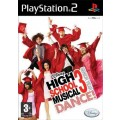 High School Musical 3 PS2
