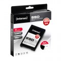 "Intenso High Performance SSD 120GB 2.5"" SATAIII"