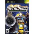 Metal Arms - Glitch In The System Xbox