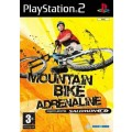 Mountain Bike Adrenaline PS2