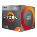 AMD Ryzen 5 3400G Quad-Core 3.7GHz c/ Turbo 4.2GHz Vega AM4