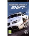 Need for Speed Shift PSP