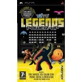 Taito Legends Power-Up PSP