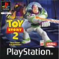 Toy Story 2: Buzz Lightyear To The Rescue! PS1