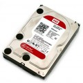 "Western Digital NAS Red 4TB 3.5"" SATAlll 64MB"
