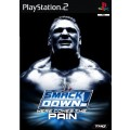 SmackDown!: Here Comes The Pain PS2